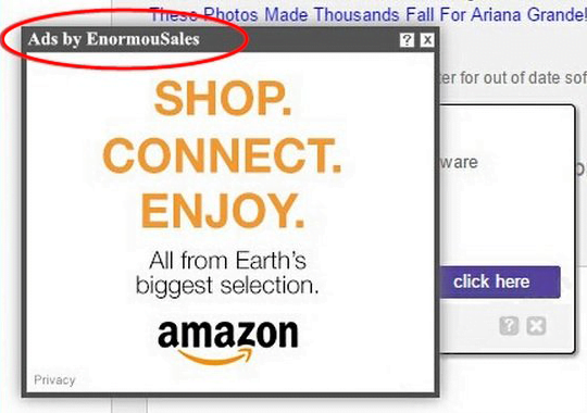 how to stop ads from popping up on firefox
