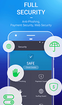 AMC Security Pro for Android