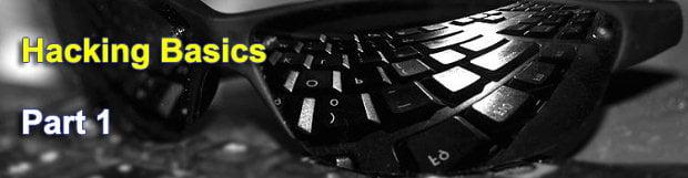 Hacking Basics: Introduction to Hacking