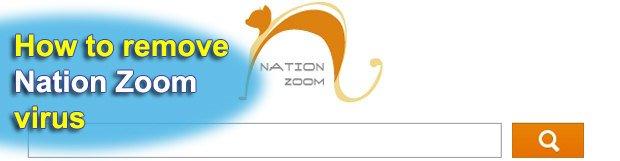 How to remove Nation Zoom (nationzoom.com) hijack virus