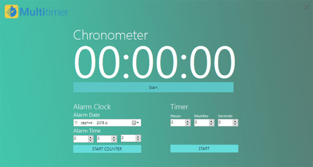 Multitimer Chronometer feature is a red herring that diverts attention from its adware activity