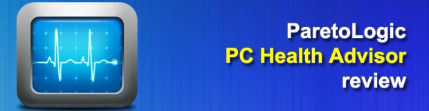 ParetoLogic PC Health Advisor review