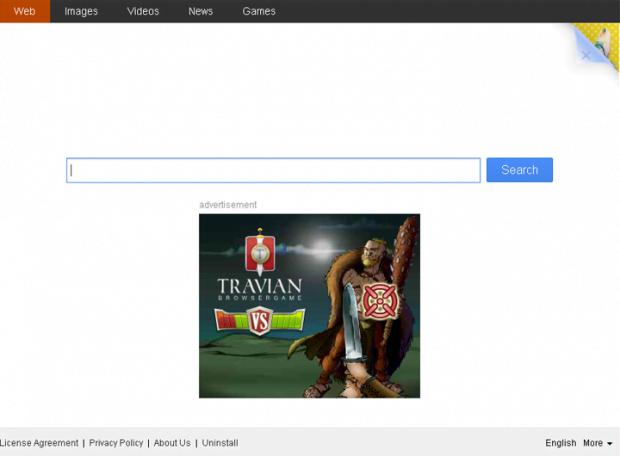 Qvo6 Homepage Screenshot