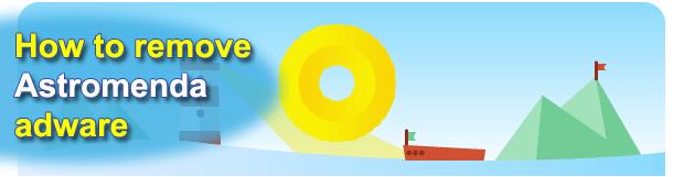 Remove Astromenda Search. WSE_Astromenda virus removal for Firefox, IE and Chrome