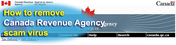 CRA email and phone scams: fake Canada Revenue Agency e-Transfer and tax refund messages