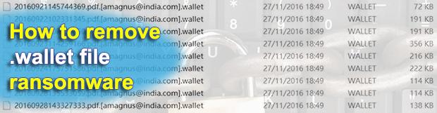 .wallet file: no ransom to amagnus@india.com, stopper@india.com, lavandos@pr.com