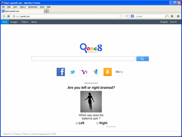 start-qone8-com-screenshot