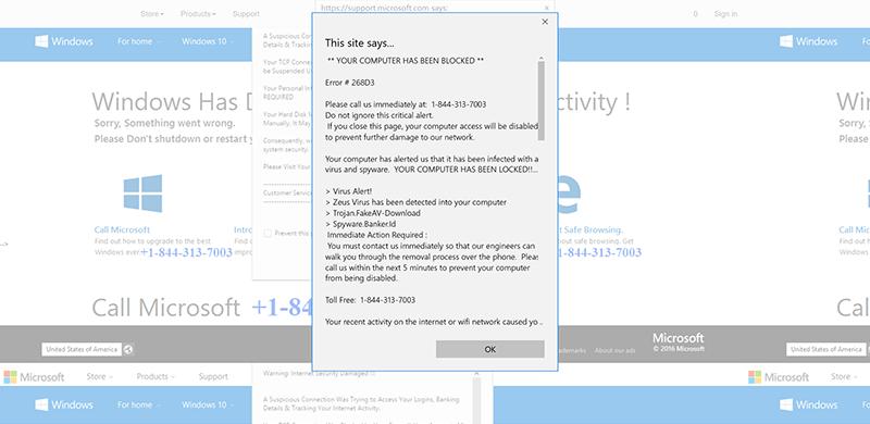 Remove chomakepc com virus from Chrome, Firefox, IE