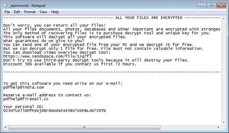 how to decrypt  tfude   tfudet file ransomware  u00ab soft2secure
